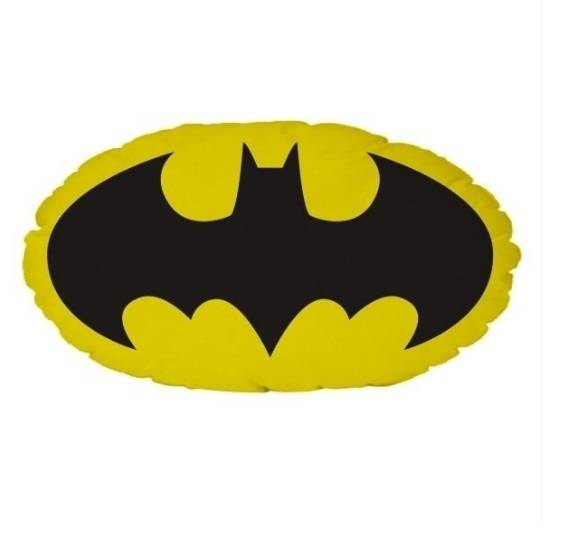 Almofada Batman Logo: DC Comics - Urban