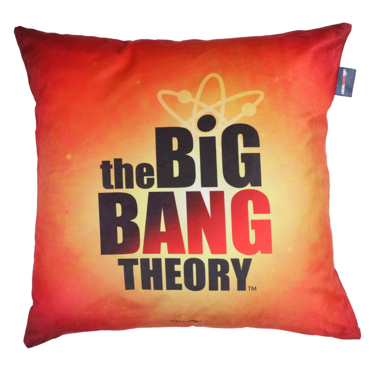 Almofada Big Bang Theory - Urban