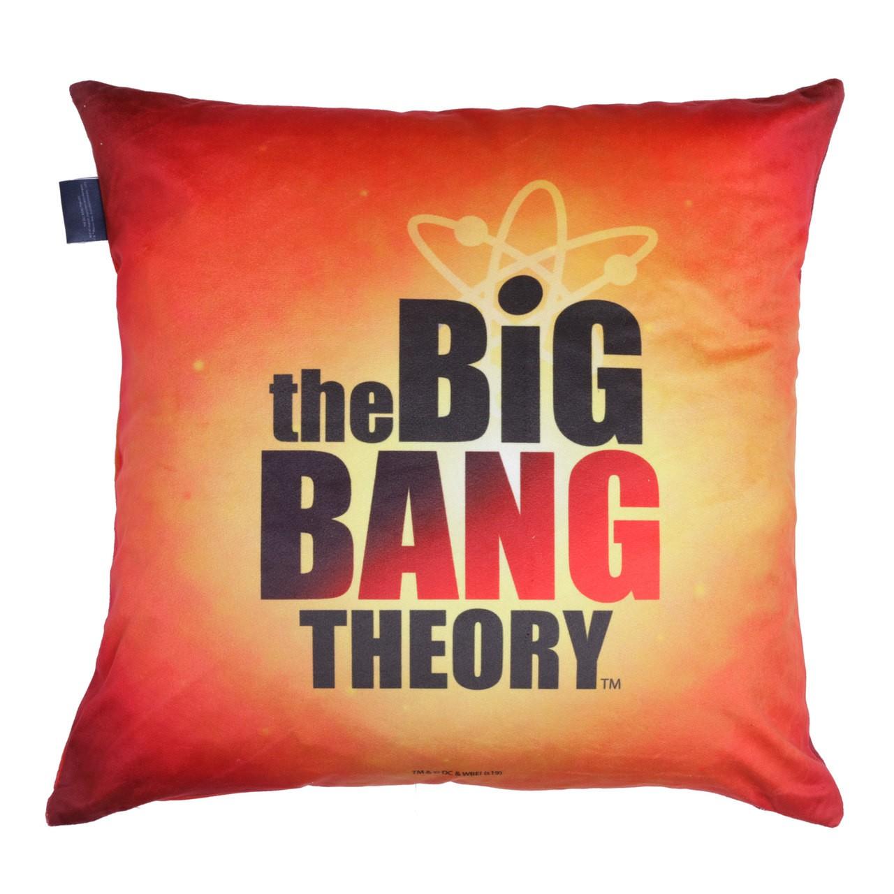 Almofada Big Bang Theory - Urban