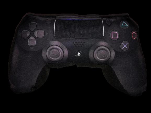 Almofada Controle Playstation - Pequena