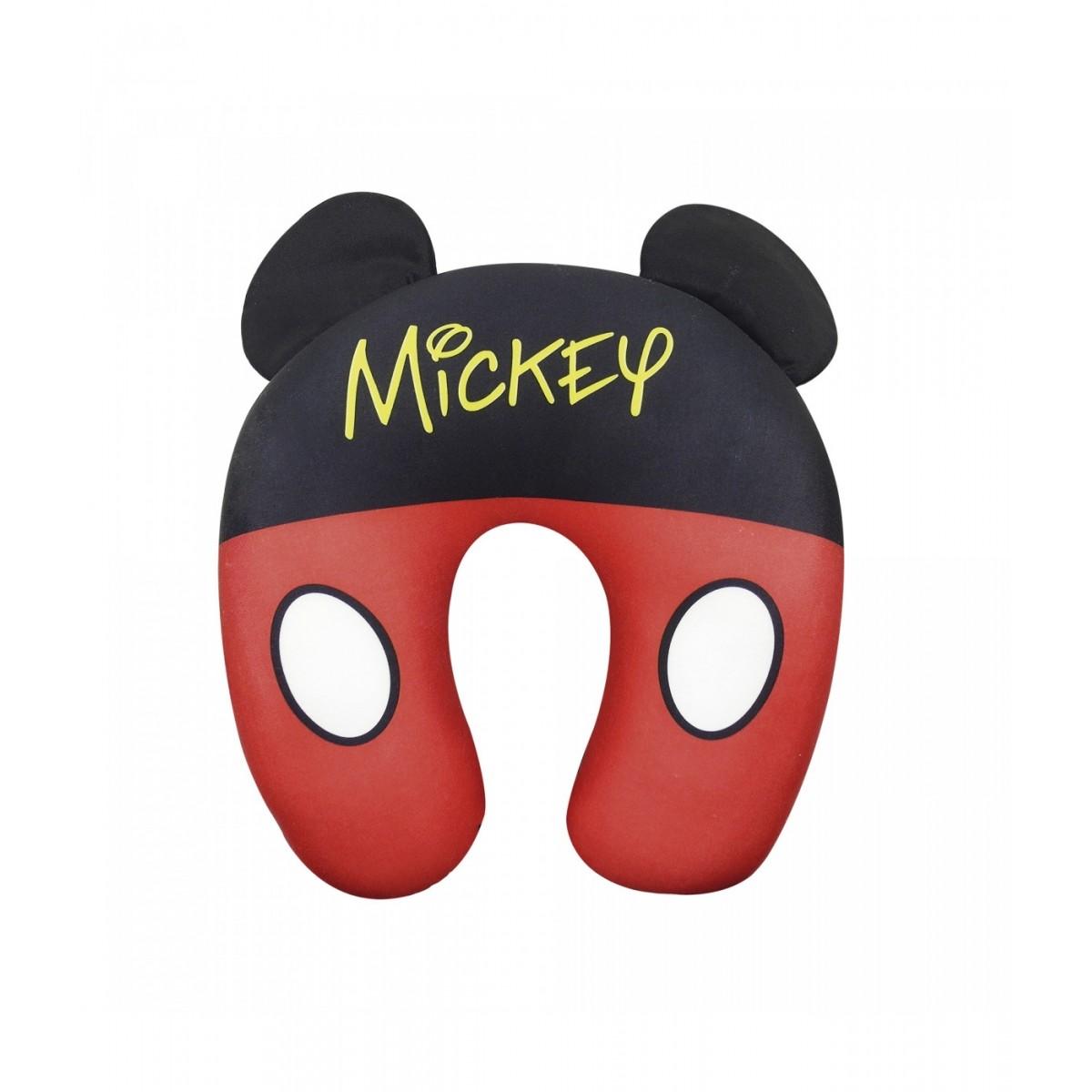 Almofada de Pescoço Mickey - Disney