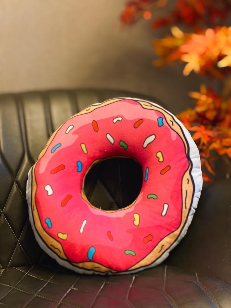 Almofada Donuts (Rosquinha)