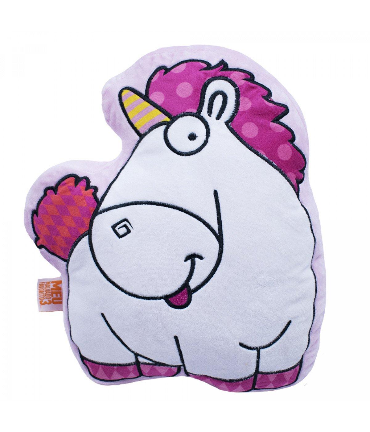 Almofada Fluffy: Meu Malvado Favorito