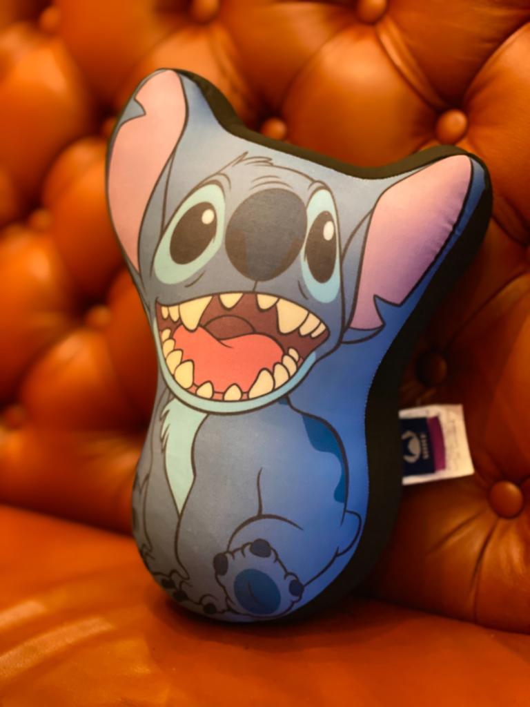 Almofada Geek Personagem Stitch: Disney