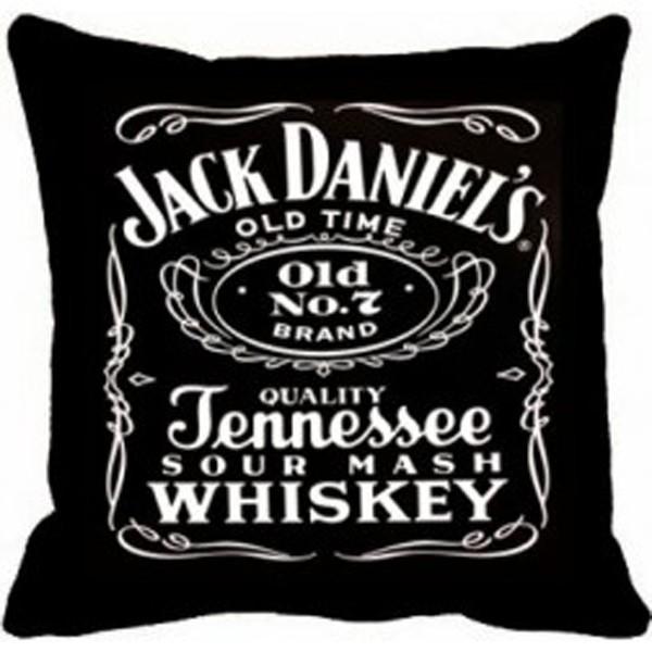 Almofada Jack Daniels