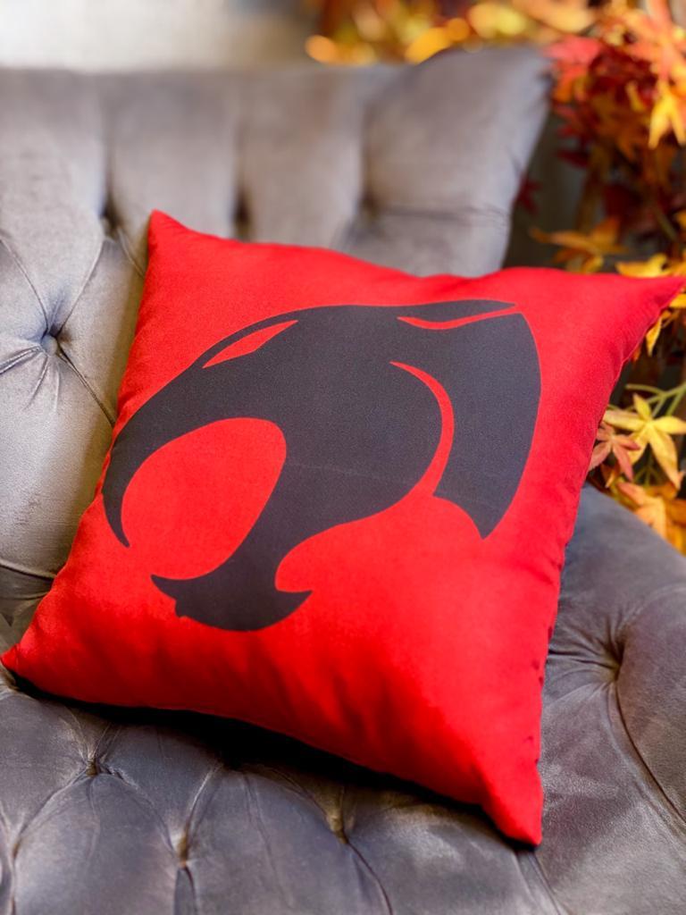 Almofada Logo Thundercats - EV