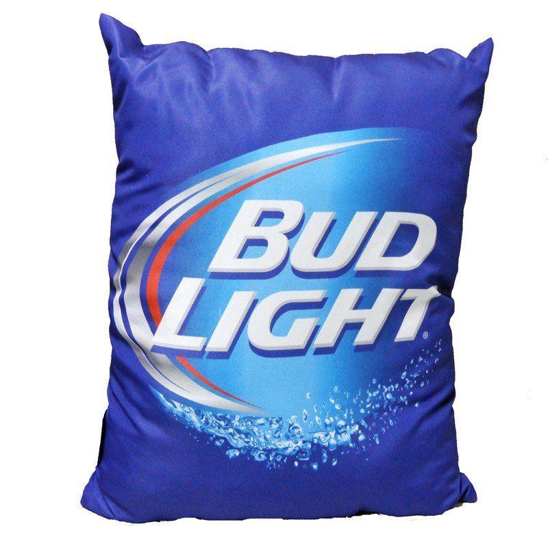 Almofada Média Bud Light