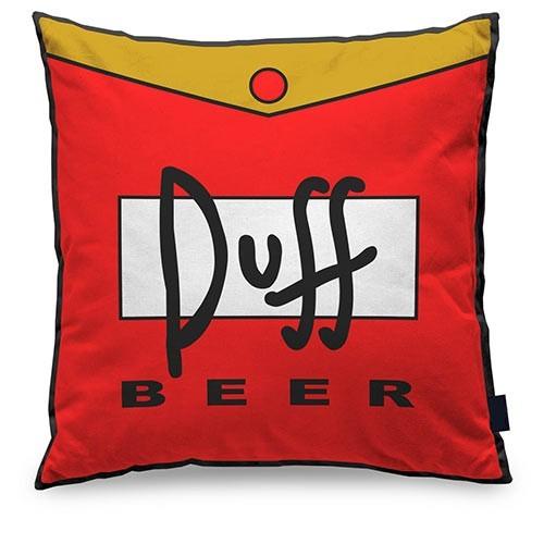 Almofada Média Duff