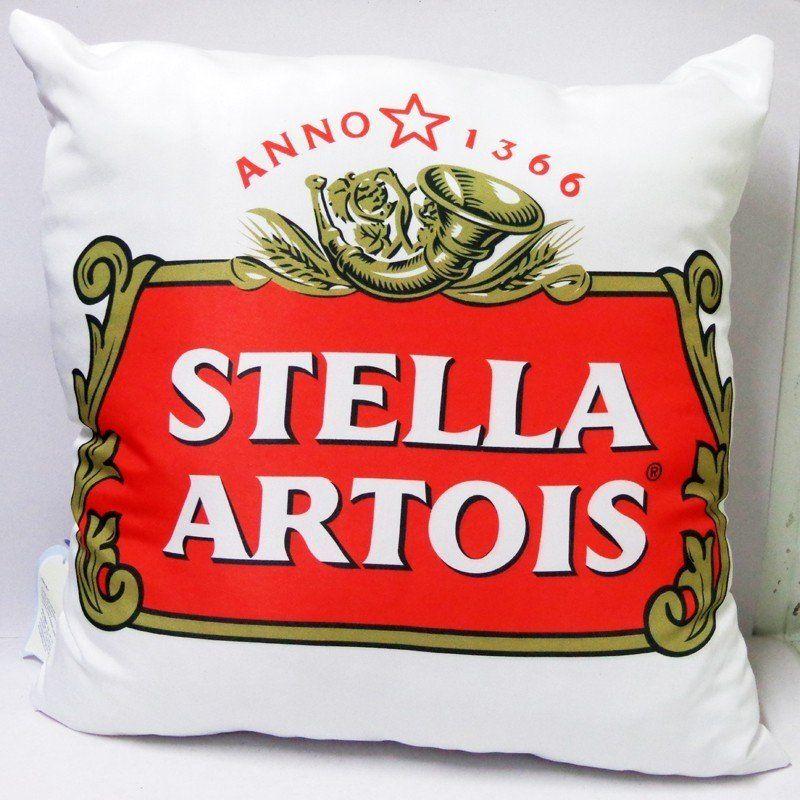 Almofada Média Stella Artois