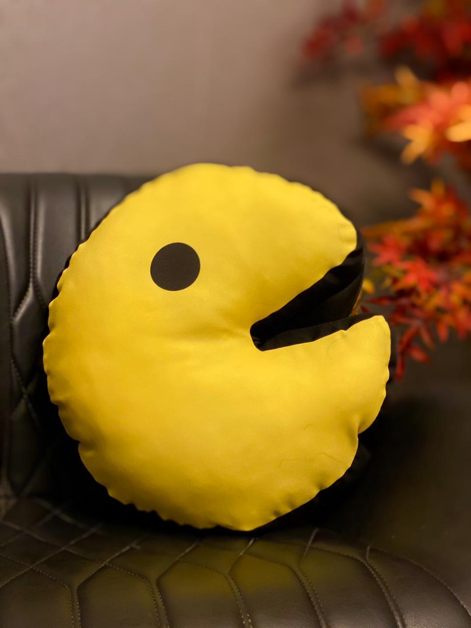 Almofada Pac-Man - EV