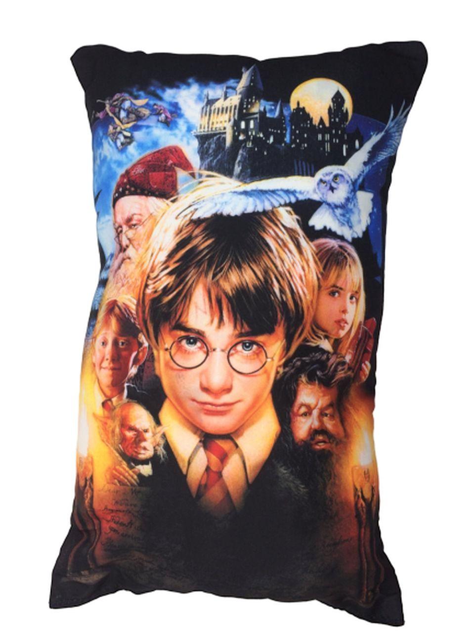 Almofada Pequena Personagens: Harry Potter