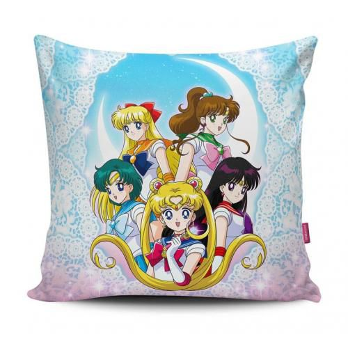 Almofada Personagens: Sailor Moon