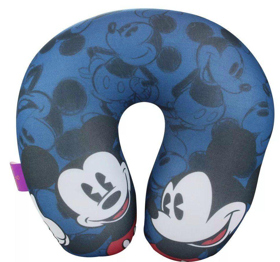 Almofada Pescoço Mickey
