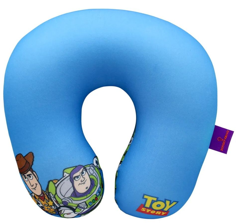 Almofada Pescoço Toy Story: Disney