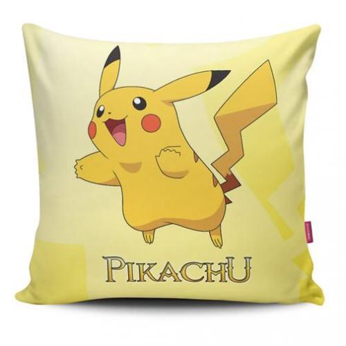 Almofada Pikachu: Pokémon