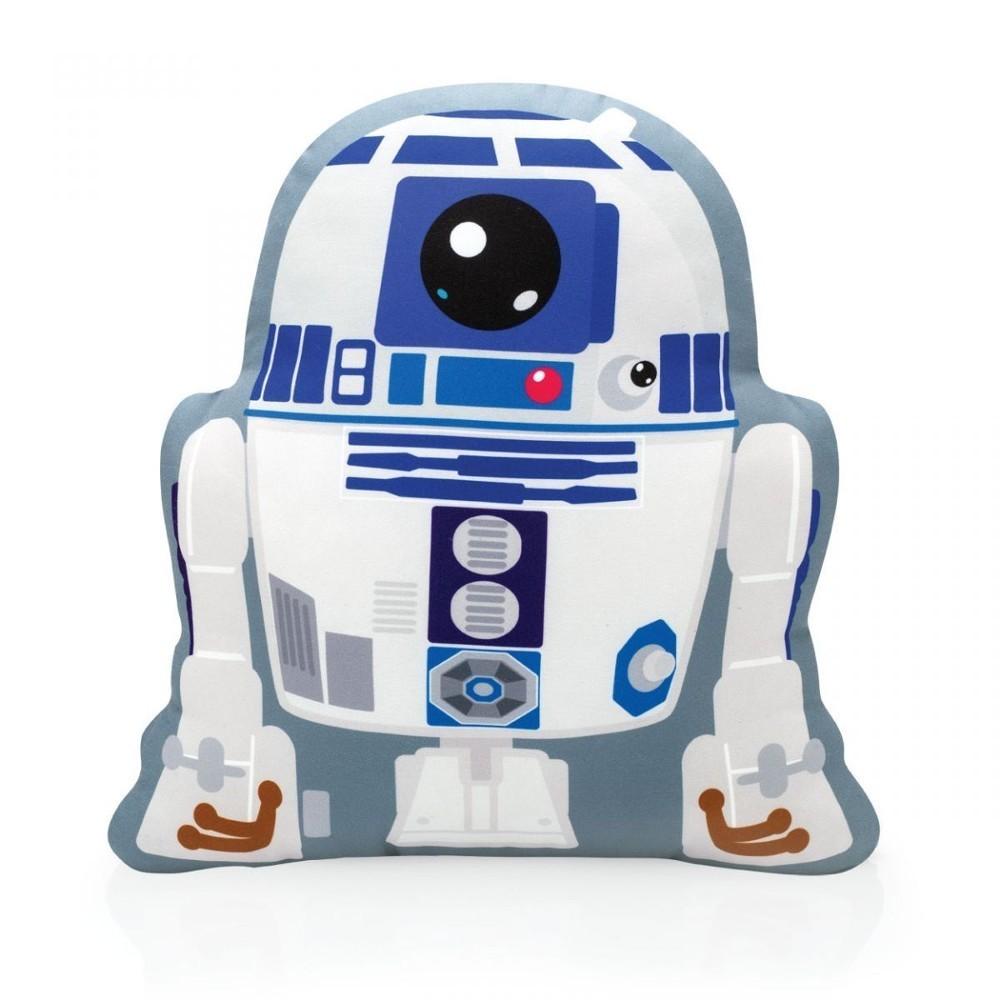 Almofada R2-D2: Star Wars Força
