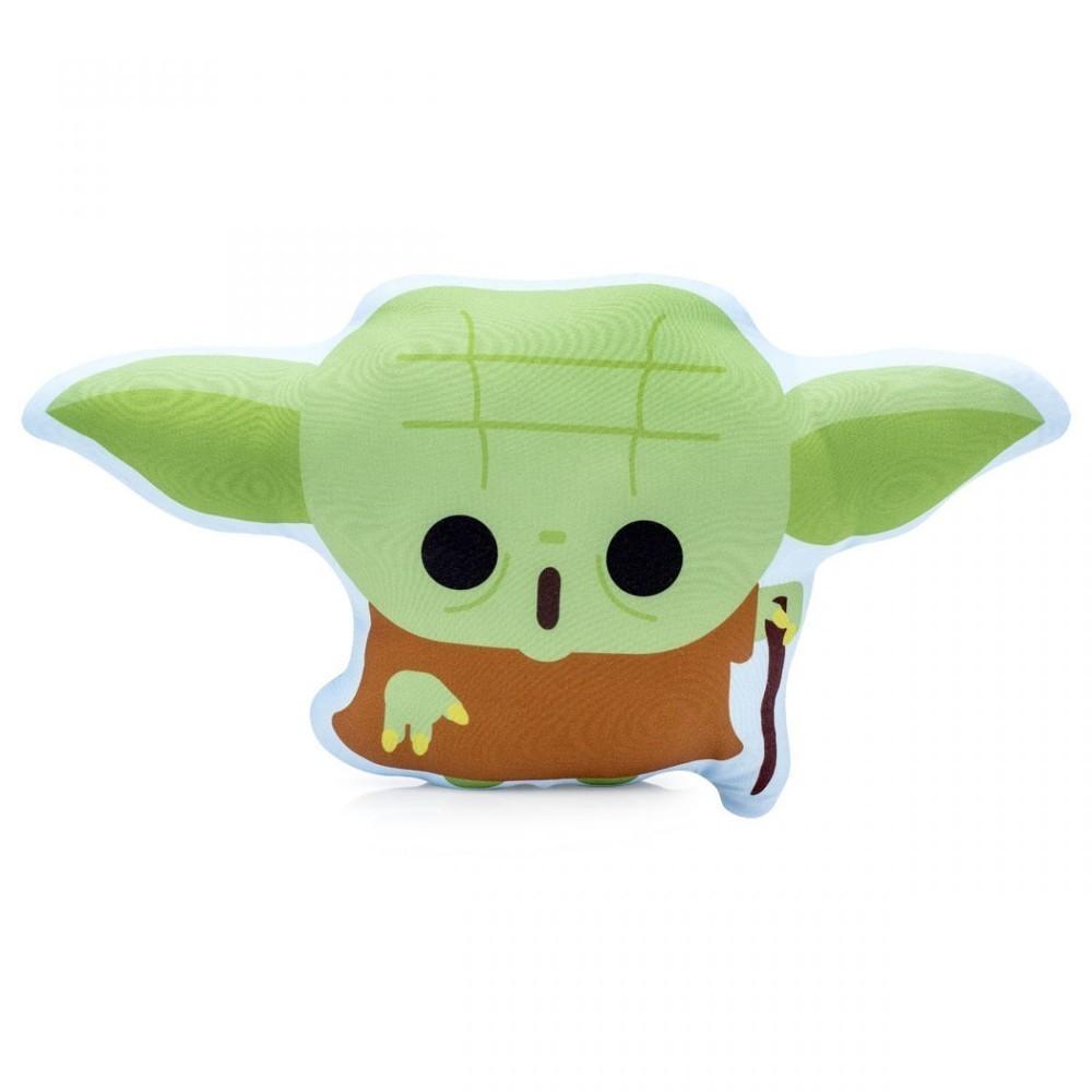 Almofada Yoda: Star Wars Força