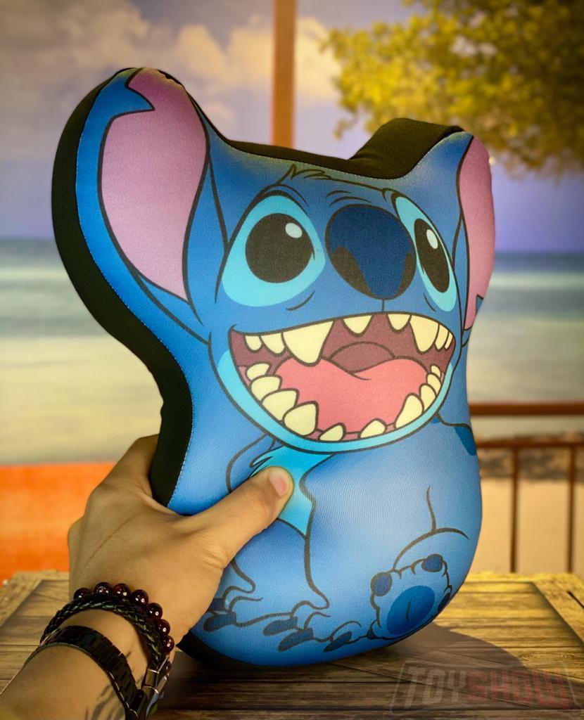 Almofada  Stitch: Lilo & Stitch