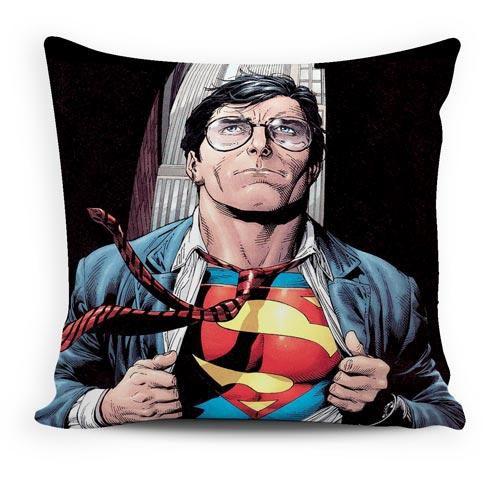 Almofada Super-Homem (Superman): DC Comics