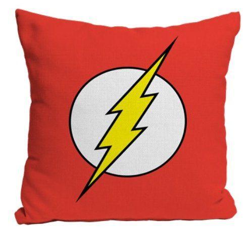 Almofada The Flash: DC Comics - Urban
