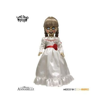 Annabelle  Living Dead Dolls - Mezco