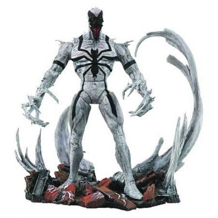 Boneco Anti-Venom: Marvel (Marvel Select) - Diamond Select