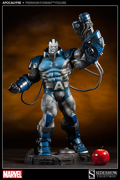 Apocalypse Premium Format X-Men Escala 1/4 (Sem Caixa) - Sideshow