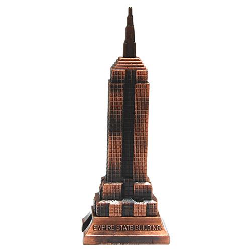 Apontador De Metal: Empire State Building NO. 183
