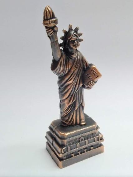 Apontador De Metal: Estátua Da Liberdade NO. 102