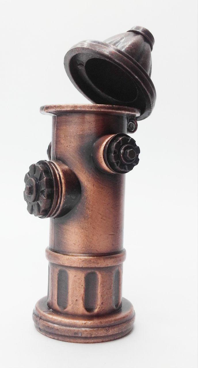Apontador De Metal: Hidrante NO 642