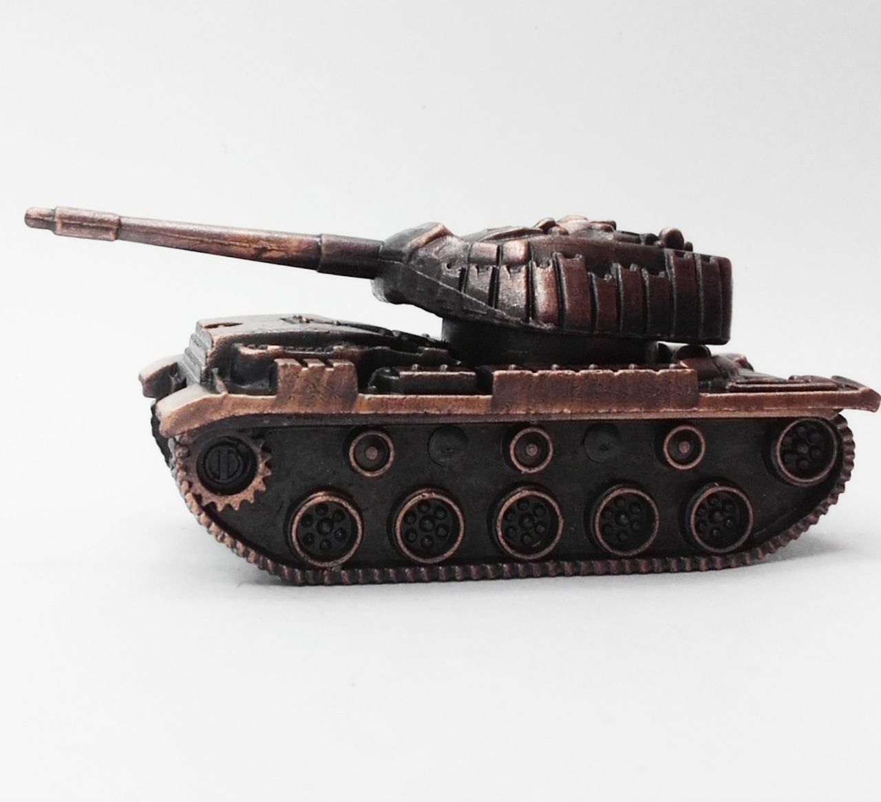Apontador De Metal: Tanque de Guerra NO. 9642
