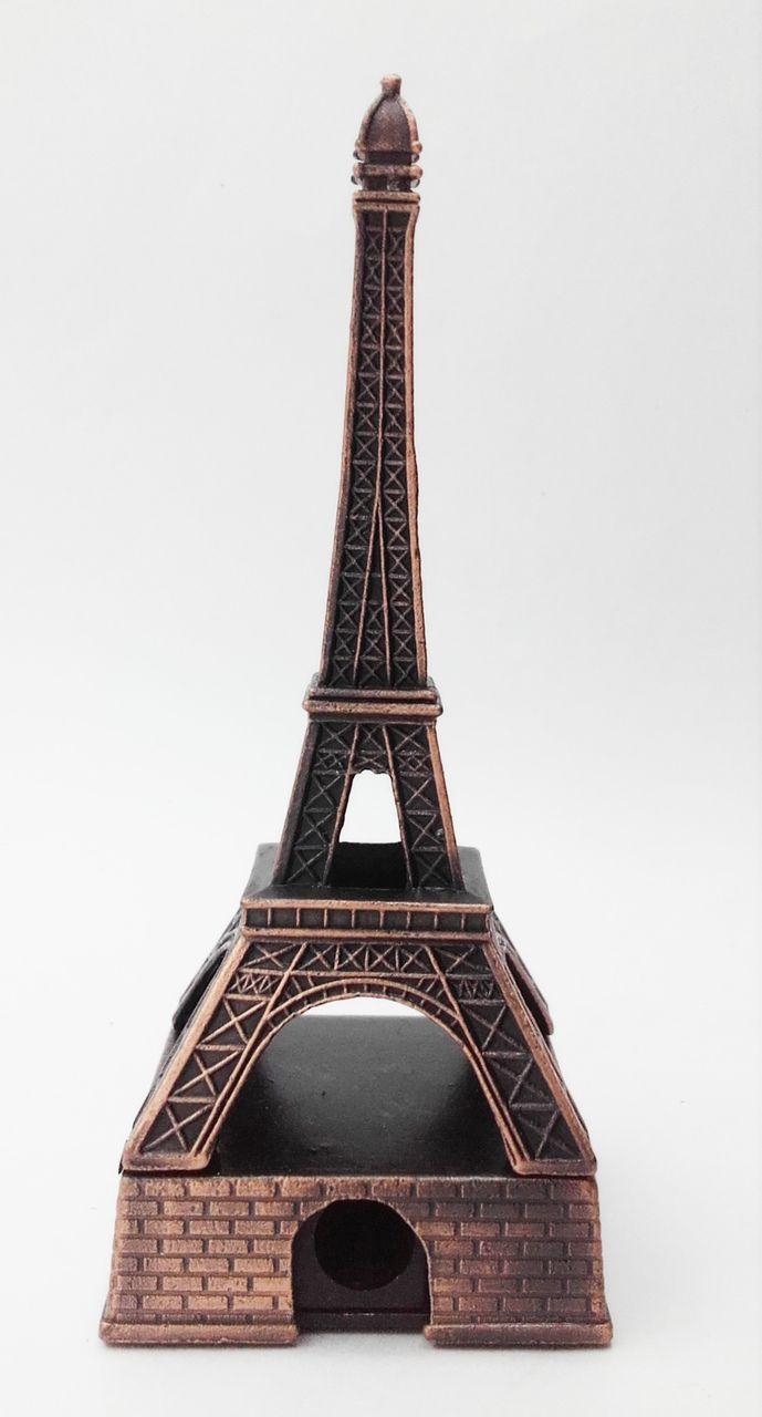 Apontador De Metal: Torre Eiffel