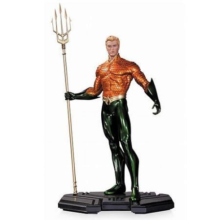 Aquaman Estátua Escala 1:6 - Dc Collectibles