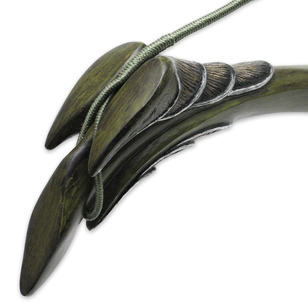 Arco e Flecha Tauriel: O Hobbit: A Desolação de Smaug (Elven Bow and Arrow) - United Cutlery