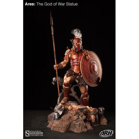 Ares: The God of War - ARH Studios