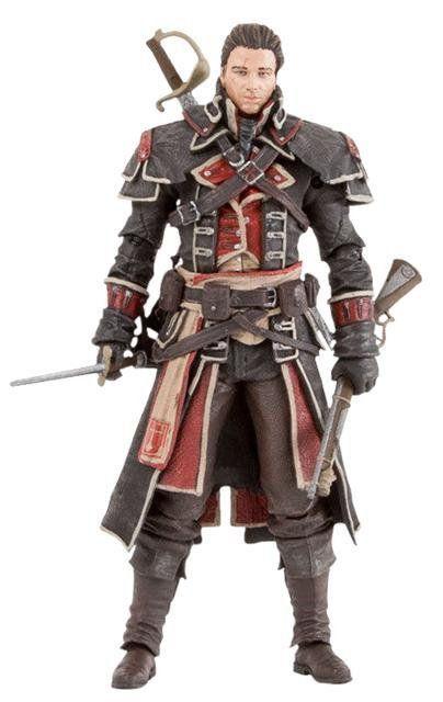 Assassins Creed IV: Shay Cormac - McFarlane Toys