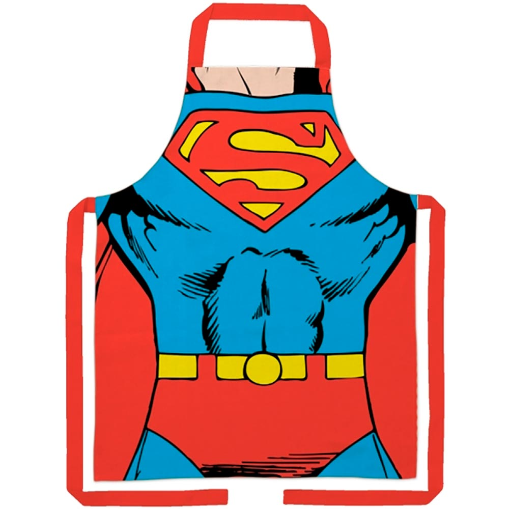Avental Superman: DC Comics - Urban