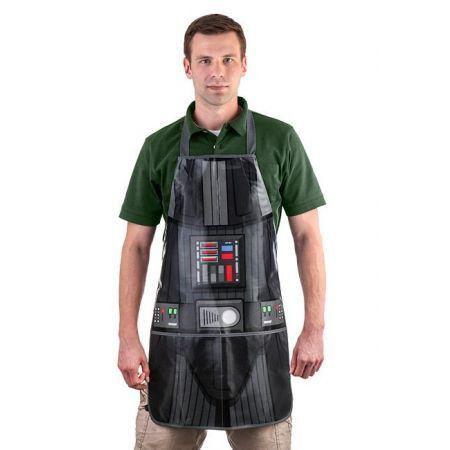 Avental Darth Vader Star Wars - ThinkGeek