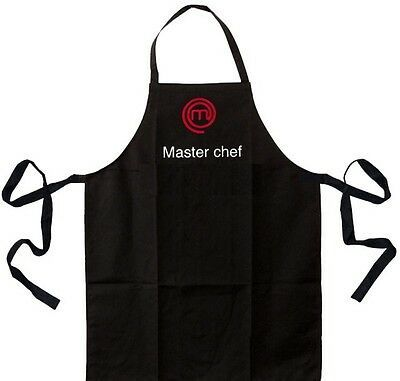 Avental MasterChef
