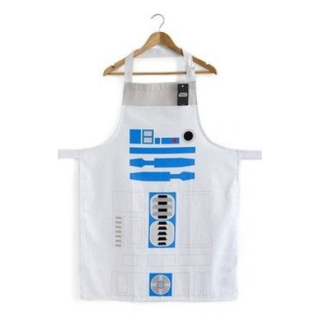 Avental Star Wars R2-D2 - Studio Geek