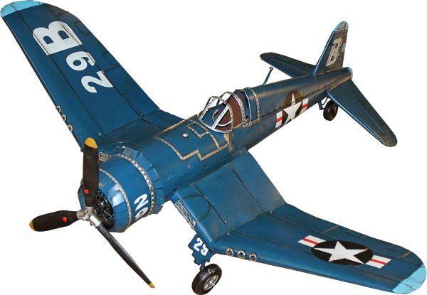 Avião Navy Top 310B - Oldway