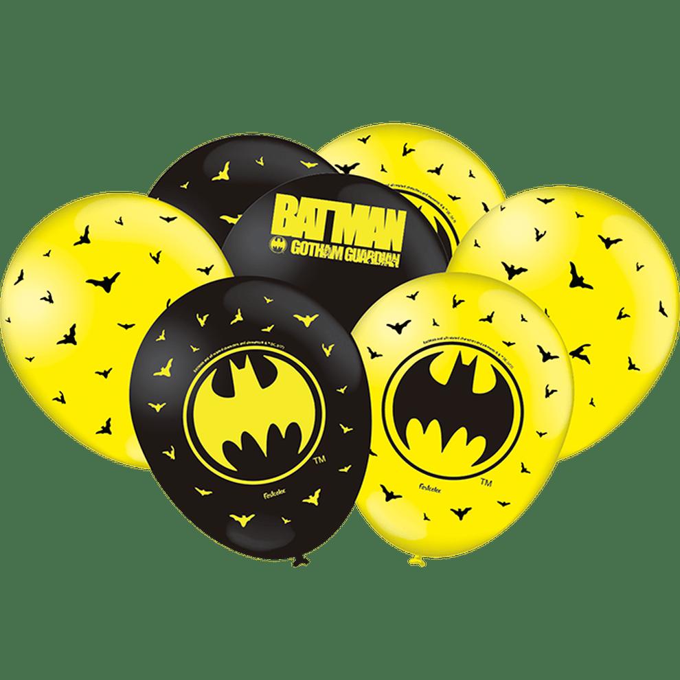 Balão Especial: Batman Geek - Festcolor