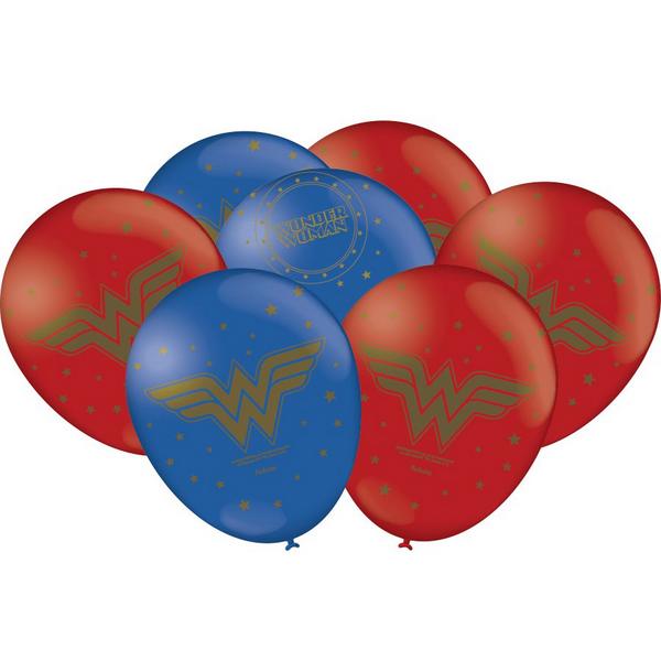 Balão Especial: Mulher Maravilha - Festcolor