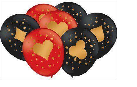 Balão Especial: Vegas - Festcolor