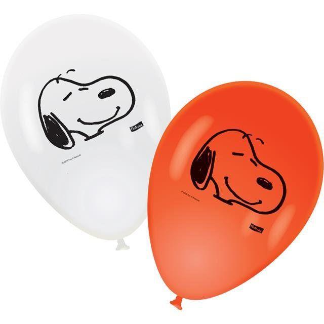 Balão Snoopy - Festcolor