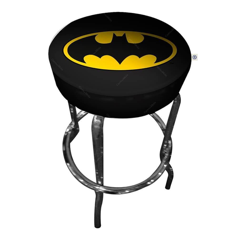 Banqueta Batman - Dc Comics