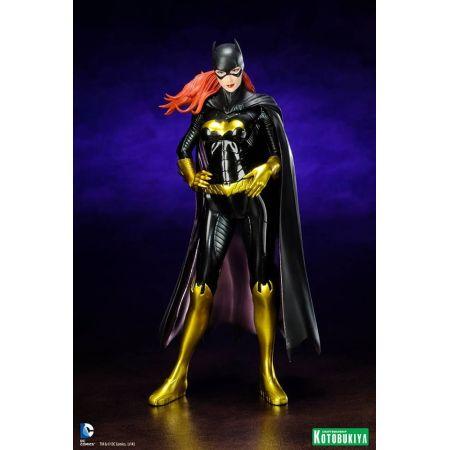 Batgirl New 52 ArtFX Estátua - Kotobukiya