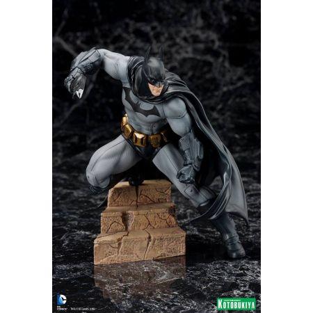 Batman Arkham City ArtFX Statue - Kotobukiya