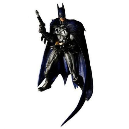 BATMAN ARKHAM CITY PAK BATMAN