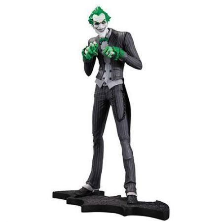 Batman Arkham City Statue The Joker